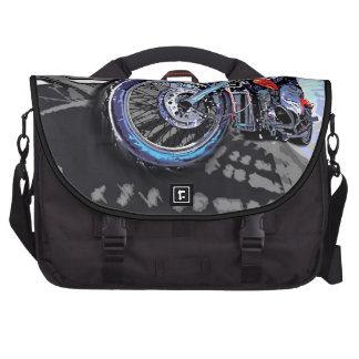Rippin' it Up Laptop Bags