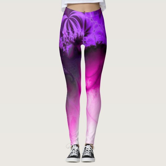 Ripple impact (wink) leggings