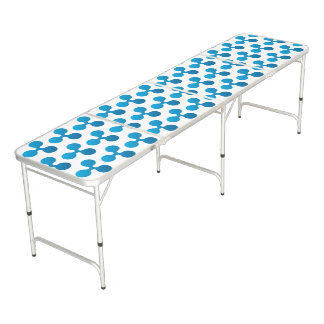 Ripple XRP Beer Pong Table
