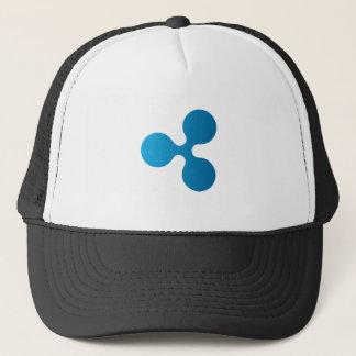 Ripple XRP Trucker Hat