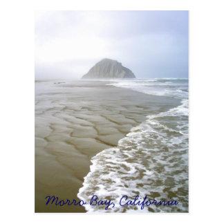 Rippled Sand Postcard