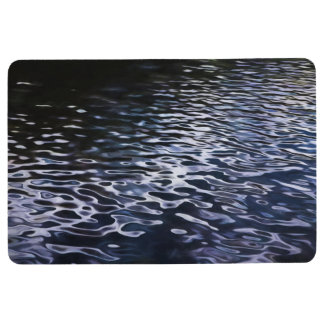 RIPPLES FLOOR MAT