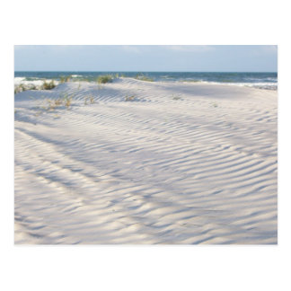 Ripples in the Sand Postcard