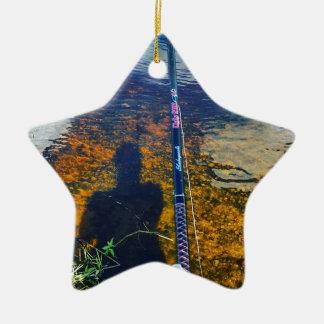 Ripples&Nibbles Ceramic Ornament