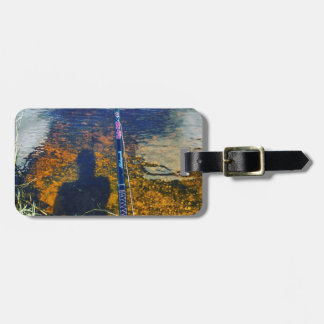Ripples&Nibbles Luggage Tag