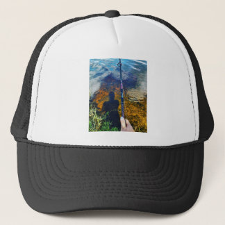 Ripples&Nibbles Trucker Hat