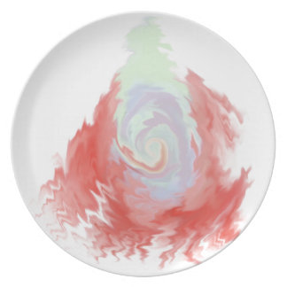 RippleWaves Plate