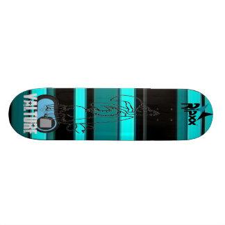 Ripxx Skateboard Deck