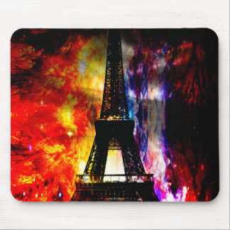 Rise Again Parisian Dreams Mouse Pad