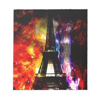 Rise Again Parisian Dreams Notepad