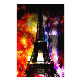 Rise Again Parisian Dreams Stationery
