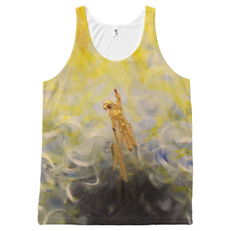 Rise All-Over-Print Tank Top