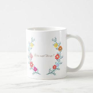 Rise and shine 11oz Mug