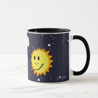 Rise and Shine! Mug