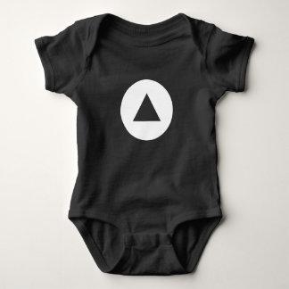 Rise Baby Bodysuit