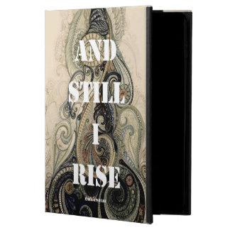 Rise iPad Cover
