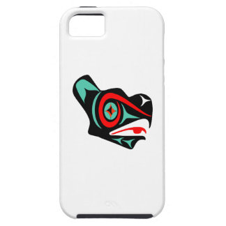 Rise of The Eagle iPhone 5 Cover