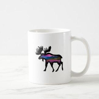 Rise of the Horizon Coffee Mug