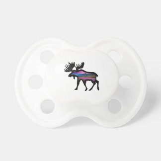 Rise of the Horizon Pacifier