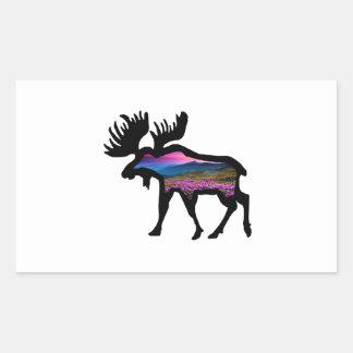 Rise of the Horizon Sticker
