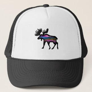 Rise of the Horizon Trucker Hat