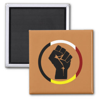 Rise Up - Idle No More Magnet