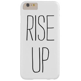 Rise Up Phone Case
