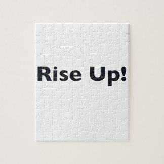 Rise Up! Puzzle