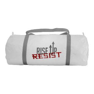 Rise Up, Resist Duffel Bag