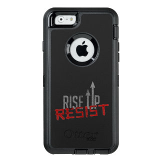 Rise Up, Resist iPhone & Samsung Otterbox Case