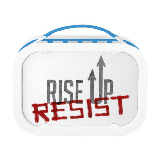 Rise Up, Resist Yubo Lunchbox