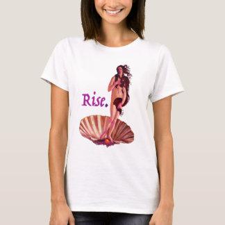 Rise! Venus Rising T-Shirt