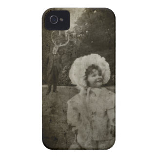 Risen From None iPhone 4 Case-Mate Case