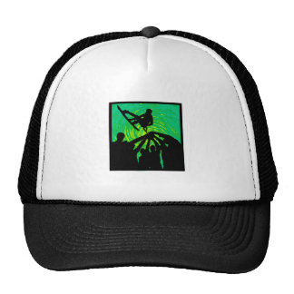 Rising Above Trucker Hat
