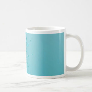 Rising Bubbles Coffee Mug