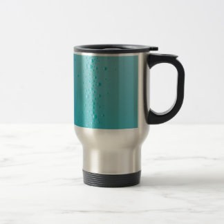 Rising Bubbles Travel Mug