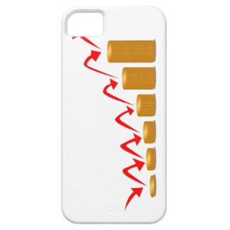 Rising Money Steps iPhone 5 Case