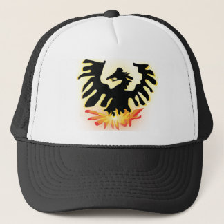 Rising Phoenix Trucker Hat