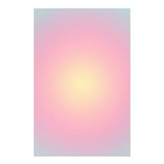 Rising Sun color harmony Stationery