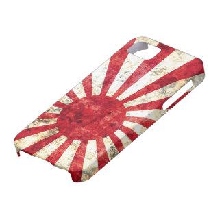 Rising Sun iPhone 5 ID™ Case