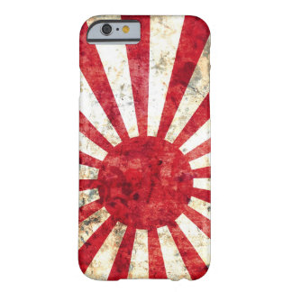 Rising Sun iPhone 6 case ID™ Case Barely There iPhone 6 Case