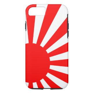 Rising Sun iPhone 8/7 Case
