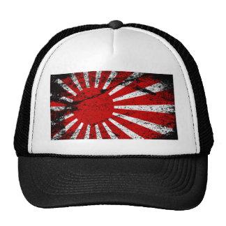 Rising Sun Trucker Hat