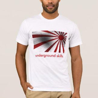 Rising_Sun_Wallpaper_by_Engel_of_Chaos, undergr... T-Shirt