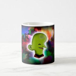 Risonho Alien mug