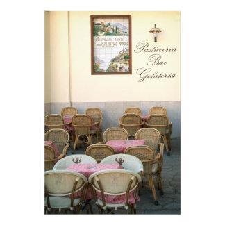 Ristorante Rufolo Photographic Print