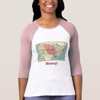 Ristory! LA Purchase T-Shirt