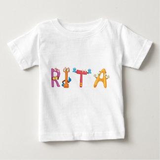 Rita Baby T-Shirt