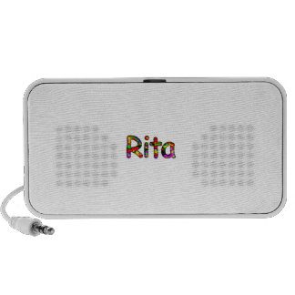 Rita Speaker System
