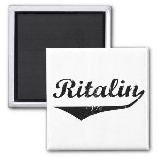 Ritalin Magnet